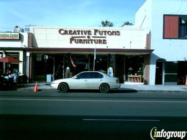 Creative Futons And Furniture