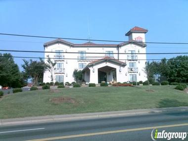 La Casa Inn At Carowinds/i77