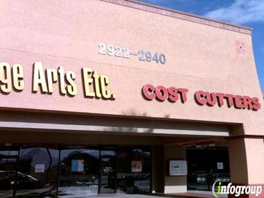 Cost Cutters