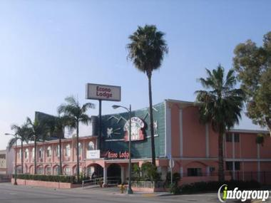 Rodeway Inn Hollywood