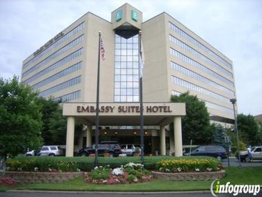 Embassy Suites Secaucus Meadowlands