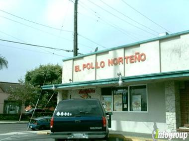 El Pollo Norteno