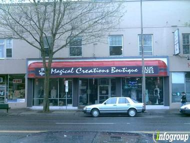 Magical Creations Boutique