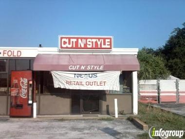 Cut N Style