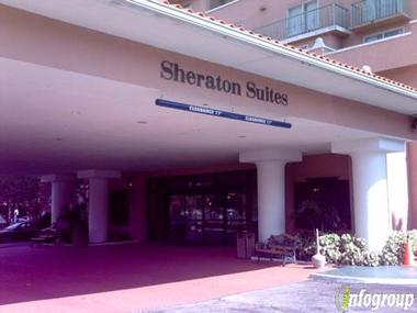 Sheraton Suites Tampa Airport Westshore