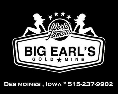 Big Earl&#039;s Goldmine