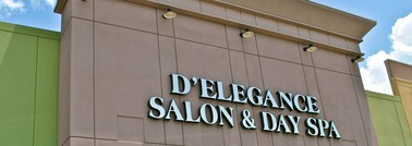 D'elegance Salon & Day Spa