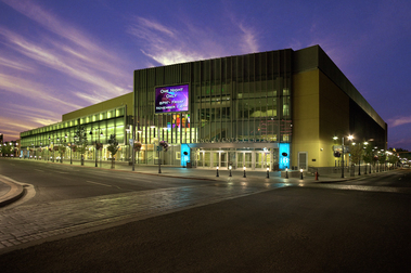 Reno Events Ctr