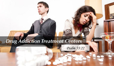 Christian Drug-Alcohol Rehab
