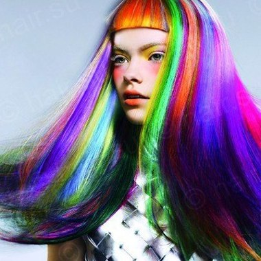 Awesome Hair Coloring Studio
