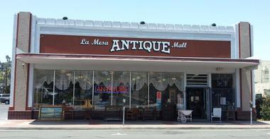 La Mesa Antique Mall