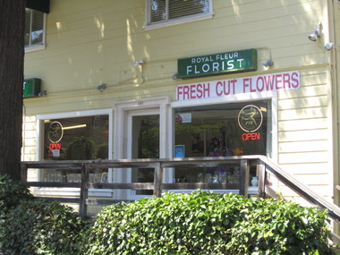 Royal Flowers Florists