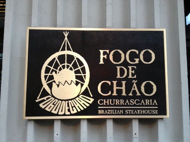 Fogo De Chao
