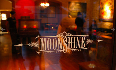 Moonshine Patio Bar &amp; Grill