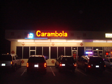 La Carambola Night Club