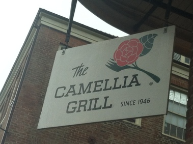 Camellia Grill