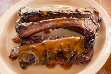 My Favorite Best BBQ Joints in Austin