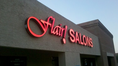 Flair Salons
