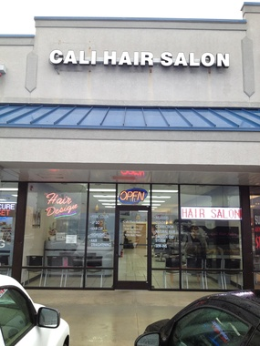 Cali Hair Salon