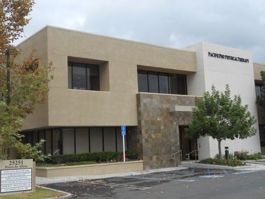 Pacificpro Physical Therapy