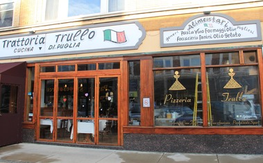 Trattoria Trullo