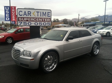 Car Time Auto Sales