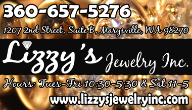 Lizzy's Antiques & Jewelry