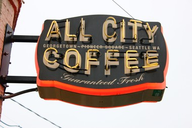 All City Coffee