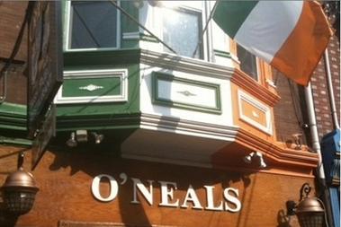 O&#039;Neals