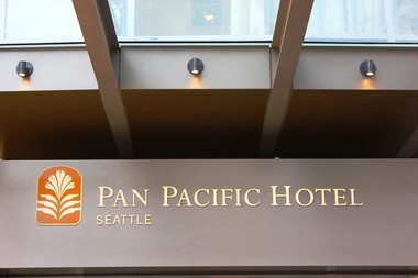 Pan Pacific Hotel Seattle