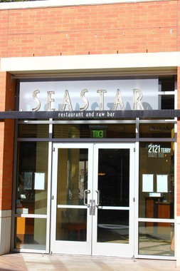 Seastar Restaurant And Raw Bar