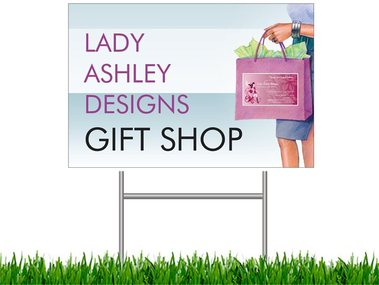Lady Ashley Designs