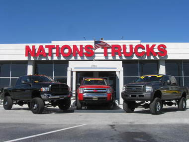 Nations Trucks