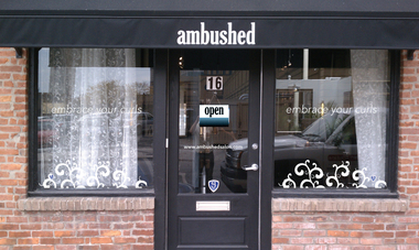 ambushed salon