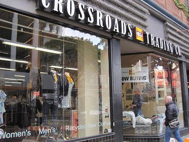Crossroads Trading Co Inc