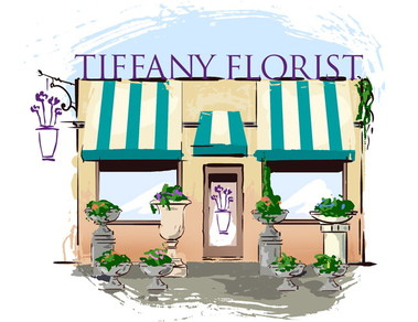 Tiffany Florist