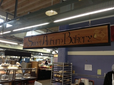 Sweet Auburn Bakery