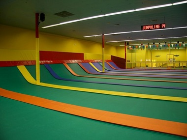 Jumpoline Park