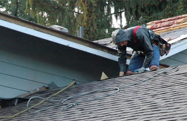 Johnson Roofing & Gutters