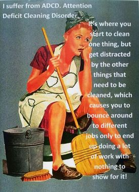 Distinctive Cleaning