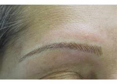 Permanent Makeup by Linda