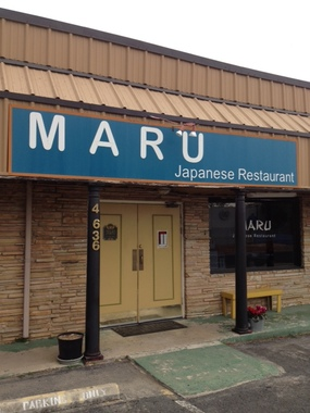 Maru Japanese Restaurant