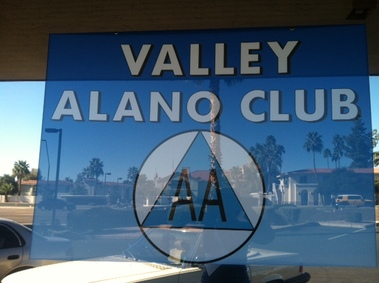 Valley Alano Club