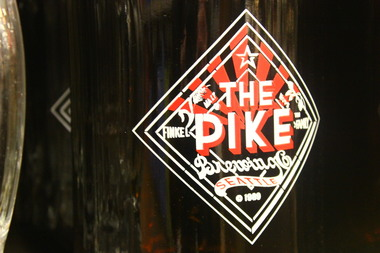 The Pike Brewing Company