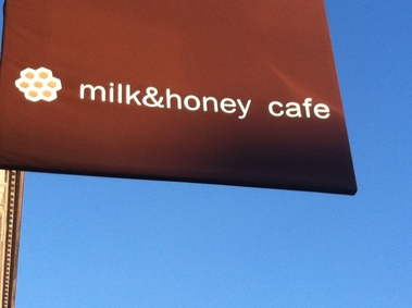 Milk & Honey Cafe