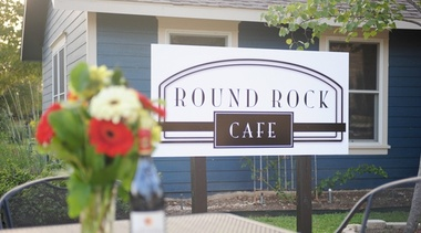 Round Rock Cafe