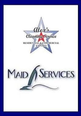 Alex's Cleaning Service
