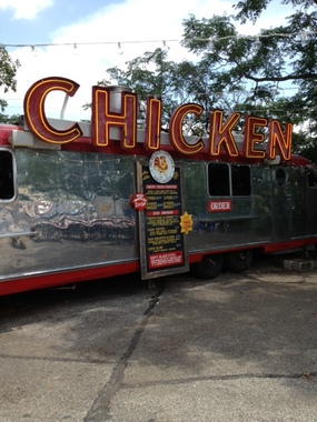 Food Truckin' - Best Austin Food Trailers That Cannot Be Missed