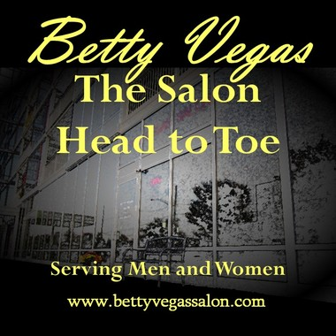 Betty Vegas Hair Stylists