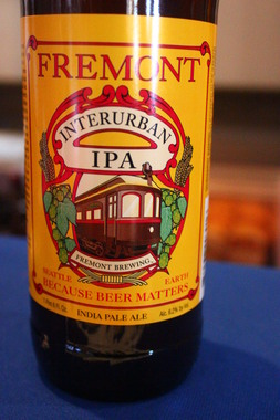 Fremont Brewing Co